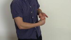 Finger Gymnastik 1