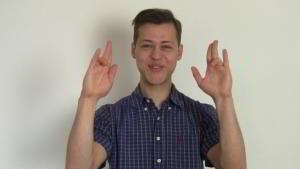 Finger Gymnastik 3